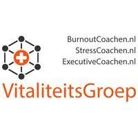 De vitaliteitsgroep logo