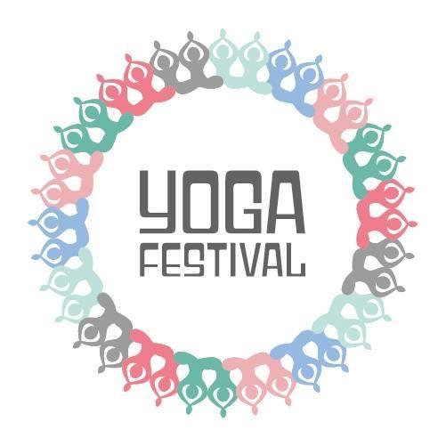 Logo yogafestival